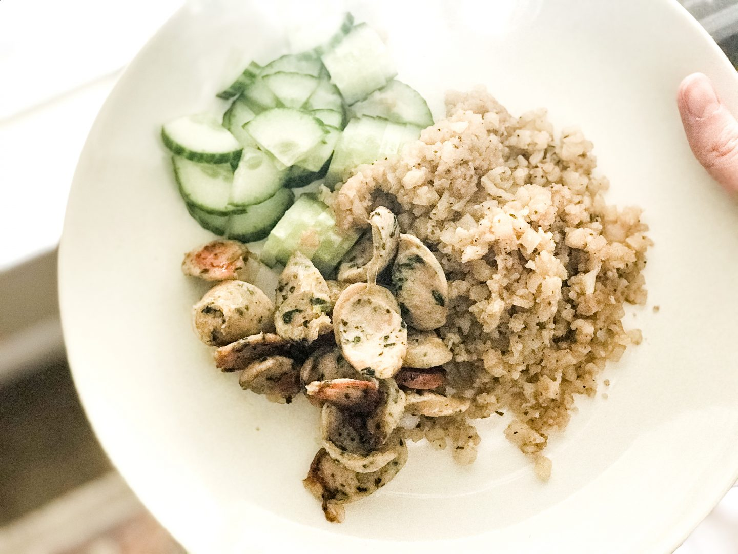 Work From Home Lunch Ideas Using Fridge Staples