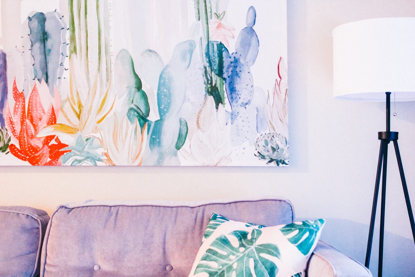Inexpensive DIY Decorating Ideas for Your First Apartment