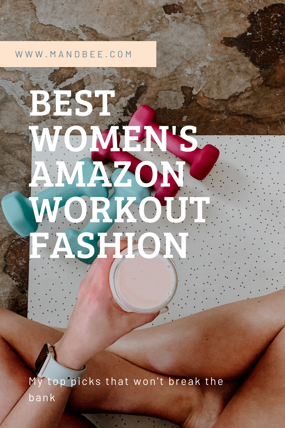 Best Amazon Women's Workout Fashion