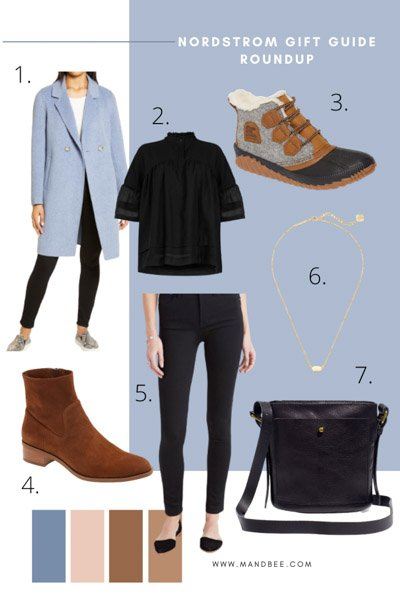 Cyber Monday Nordstrom Gift Guide 2020