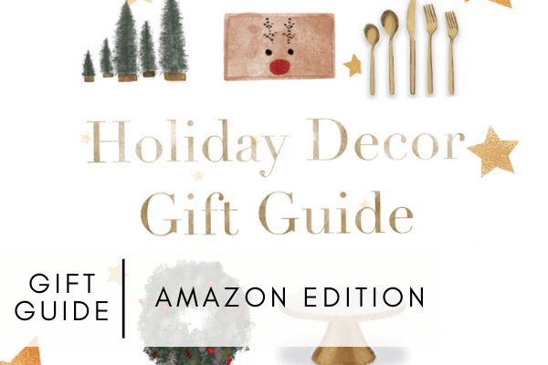 Top Rated Amazon Picks Holiday Home Edition
