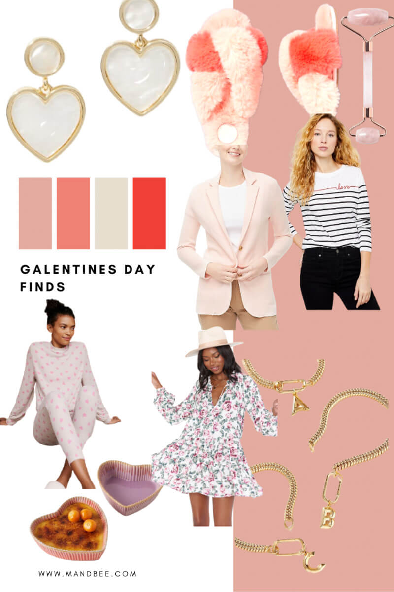 Galentine's Day 2021 featured image