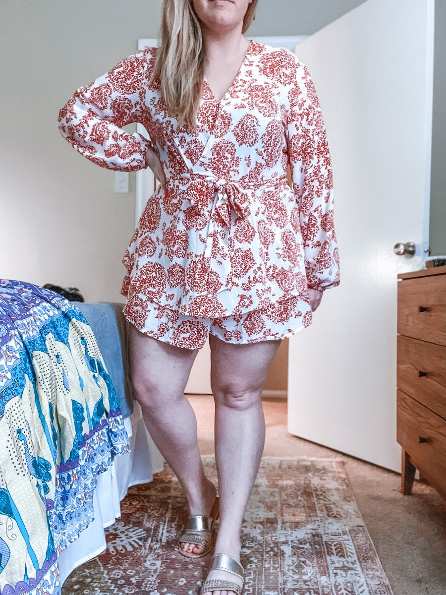 Amazon dresses and rompers I can't stop wearing for Summer