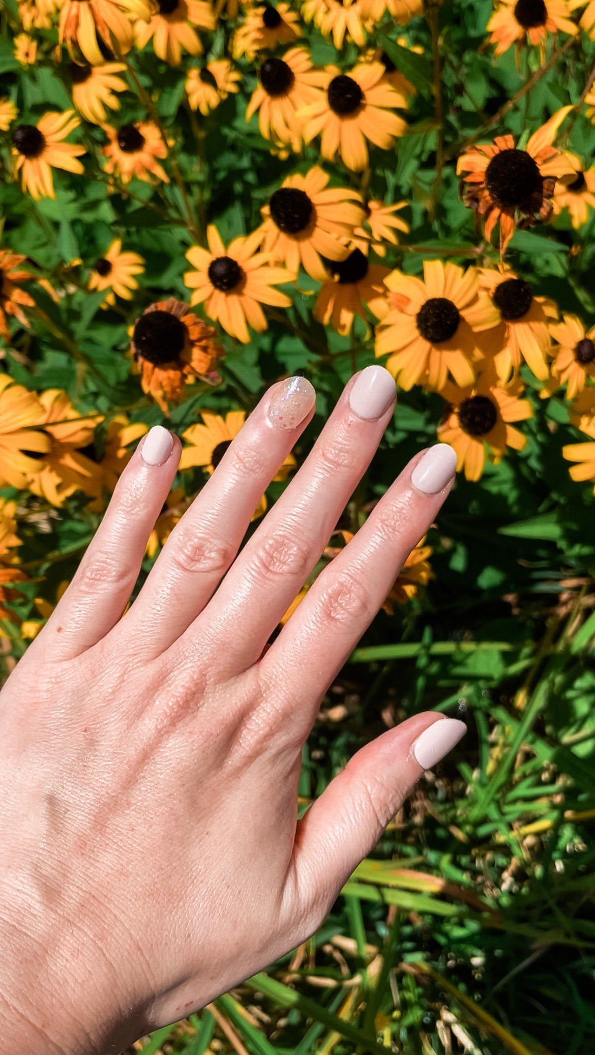 Easy and Affordable At-home Manicure